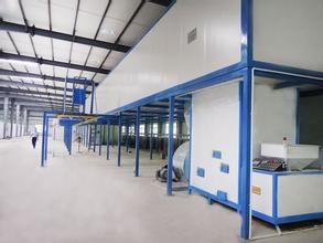 涂装设备厂家为您简要分析光催化废气处理设备的性能