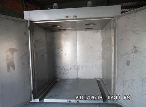不锈钢烤箱
